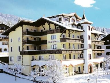 Rezidencia Derby Club *** / Adamello Brenta - Folgaria - Lavarone