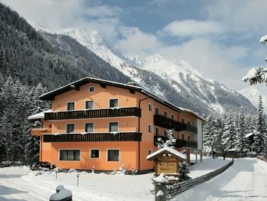Hotel Hubertus *** / Kärnten  -  Mölltal - Ankogel