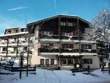 Hotel San Valier *** / Val di Fiemme - Obereggen