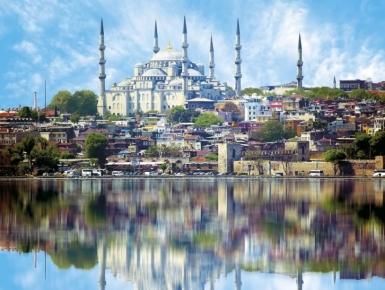 Istanbul De Luxe
