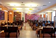 HOTEL CITYMAX BUR DUBAI *** / Dubaj