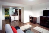4 - 6 lôžkový apartmán na prízemí