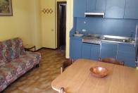 Apartmánový dom Carona *** / Foppolo - Carona -San Simon