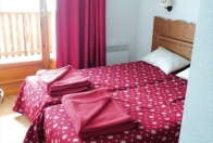 Residence Gentianes *** / Puy St. Vincent