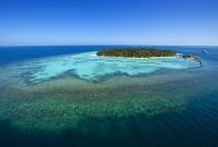 KURUMBA MALDIVES RESORT***** / (Severný) North Male Atoll