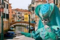 "Benátsky karneval s ceremoniálom ""LET ANJELA"""