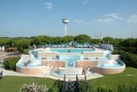 Kemping Union Lido Camping Park & Resort****/ Taliansko/Cavalino