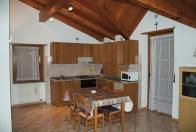 Apt. dom Stella delle Alpi *** / Adamello Brenta - Monte Bondone